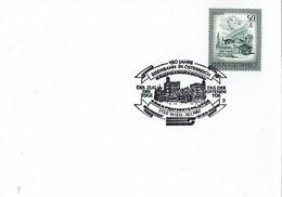 Österreich / Austria - Sonderstempel / Special Cancellation (d920)