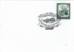 Österreich / Austria - Sonderstempel / Special Cancellation (d921)