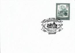 Österreich / Austria - Sonderstempel / Special Cancellation (d922)