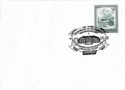 Österreich / Austria - Sonderstempel / Special Cancellation (d923)