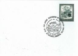Österreich / Austria - Sonderstempel / Special Cancellation (d925)
