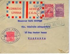 Cie Gle Aéropostale 1929 - Kommerzielle Luftfahrt