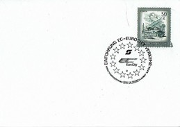 Österreich / Austria - Sonderstempel / Special Cancellation (d926)