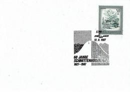Österreich / Austria - Sonderstempel / Special Cancellation (d927)