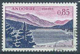 Andorre - 1961 - Paysages - N° 163 - Oblit - Used