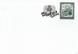 Österreich / Austria - Sonderstempel / Special Cancellation (d930)