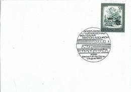 Österreich / Austria - Sonderstempel / Special Cancellation (d931)