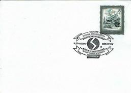 Österreich / Austria - Sonderstempel / Special Cancellation (d933)