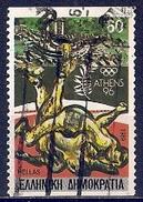 Greece 1989 -  Olympics Games - Athens, Greece - Grecia