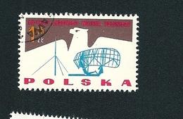 N° 1293 Armée Populaire De Pologne (1,15)  Timbre  Pologne Neuf Oblitéré Polska 1963