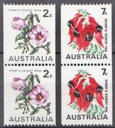 Australia MLH Set In Pairs