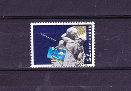 Timbre Des PAYS BAS Oblitéré N° Y. & T. 1338
