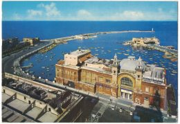 HZ202     Bari - Cinema Teatro Margherita - Porticciolo - Bari