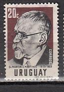 URUGUAY ° YT N° 672
