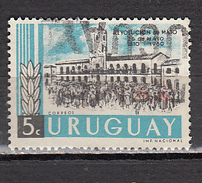 URUGUAY ° YT N° 680