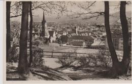SUISSE  - ZURICH - VUE GENERALE - ZH Zurich
