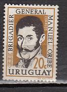 URUGUAY * YT N° 683