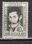 URUGUAY * YT N° 684