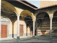 Figline Valdarno-piazza S. Morelli - Altre Città