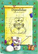 CARTE POSTALE DIDDL - 10 - Diddl