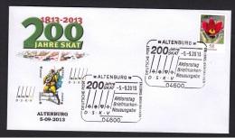 GERMANY ALLEMAGNE 2013. CARD GAME. POKER - Otros
