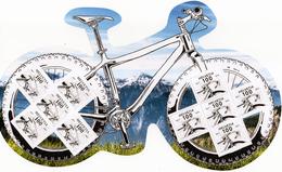 2017 Svizzera - Storia Della Bicicletta