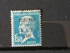 YT265 - Réunion B.I.T  - 1fr50c - Oblitéré