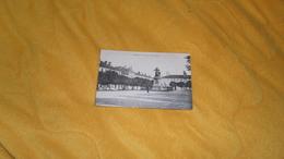CARTE POSTALE ANCIENNE CIRCULEE DE 1918. / LUNEVILLE.- STATUE DE L'ABBE GREGOIRE. - Luneville