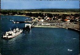 44 - SAINT-BREVIN - MINDIN - Embarcadère - Saint-Brevin-l'Océan