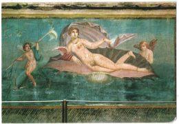 HZ248     Napoli - Pompei - Casa Di Venere In Conchiglia - Napoli (Naples)
