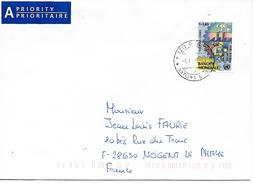 Lettre De Geneve Nations Unies Pour La France - Office De Genève
