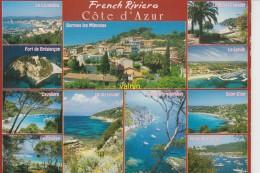 Promenade Sur La Cote D Azur