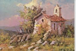 En Provence Vieille Chapelle