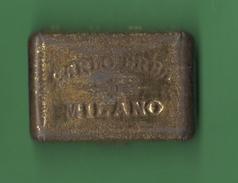 Milano Carlo Erba Mini Scatola X Pastiglie - Scatole