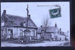 BRANCOURT     B