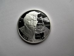 Canada, 1 Dollar, 1995 Hudson Bay Co - Canada