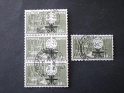 CIPRO 1962 The Struggle Against Malaria