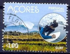 PORTUGAL -AZOREN   (CWEU 021)