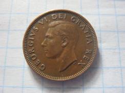 Canada 1 Cent 1950 - Canada