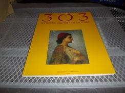 REVUE 303 NUMERO 13 (NUMERO XIII) 2 ème Trimestre 1987 / PAYS DE LA LOIRE (numéro épuisé Et Rare à La Vente) - Pays De Loire