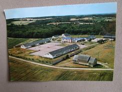 I.M.P. Les Brunetieres, Mareuil Sur Cher, 41100 Saint Aignan Sur Cher. Instituto Medico Pedagogique