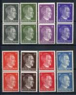 #17-02-05064 - Reich - 1941 - Sass. - - MNH - QUALITY:100% - A. Hitler.