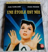 Dvd Zone 2 Une Étoile Est Née (1954) 2 DVD Édition Spéciale Collector A Star Is Born Vf+Vostfr - Comedias Musicales