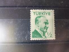 TURQUIE YVERT N°1297**