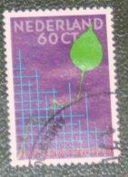 Businescongres NVPH 1315 (Mi 1258); 1984 Gestempeld / USED NEDERLAND / NIEDERLANDE