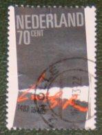 Maarten Luther NVPH 1294 (Mi 1240); 1983 Gestempeld / USED NEDERLAND / NIEDERLANDE