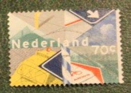 ANWB NVPH 1280 (Mi 1227) 1983 Gestempeld / USED NEDERLAND / NIEDERLANDE