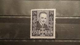 Austria, 1934, Mi: 590 (MNH)
