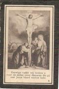 DP. HECTOR TERMOTE - ° ISEGHEM 1488 - + 1908 -  MEESTER DER ZONDAGSCHOOL - Religion & Esotericism