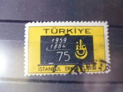 TURQUIE YVERT N°1420